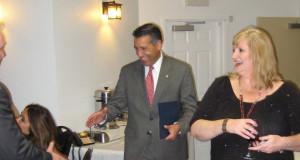 Nevada Gov. Brian Sandoval Blasts Feds Over Free Speech