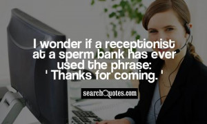 sometimes i wonder quotes funny