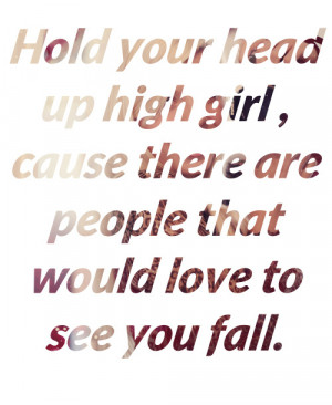 ... popular tags for this image include: girl, fall, quotes, text and love