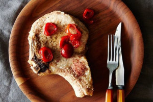 ... -American Kitchen: Michael Ruhlman Interviews Ann Hood on Food52
