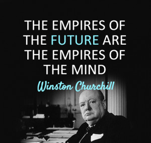 ... Winston Churchill's Most Inspiring Quotes On Leadership and Success