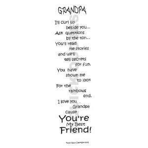 Rip Grandpa Quotes Sayings