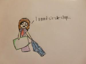need sleep. by angie329