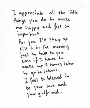 Boyfriend Quotes (39)
