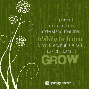 Growth Mindset Quotes Growth Mindset