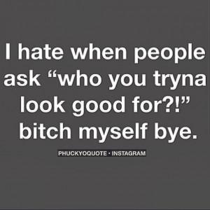Phuckyoquote Instagram Quotes