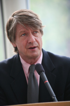 More P. J. O'Rourke images: