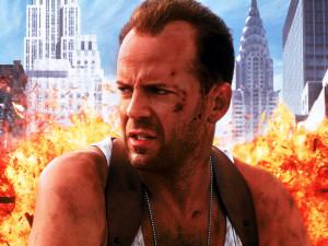 Die Hard, celebriamo l'intera saga → Die Hard