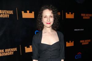 Bebe Neuwirth Chicago