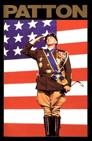 Patton movie quotes