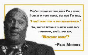 meme Racism paul mooney upworthy