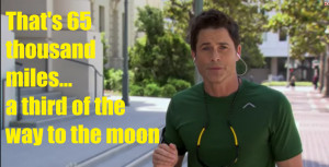 parks and rec rob lowe chris traeger
