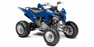 2011 Yamaha Raptor 250R