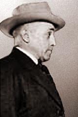 Bernard Augustine DeVoto