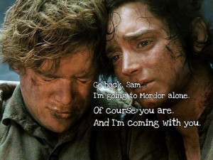 Lotr Funny Quotes