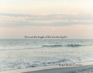 Beach Life Quote Quotes Ocean Polyvore