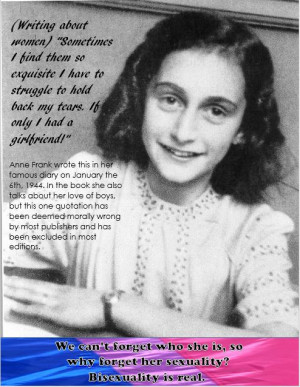 Anne Frank wroteQuote