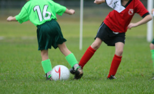 Soccer Injuries – Stay Ahead of the Game
