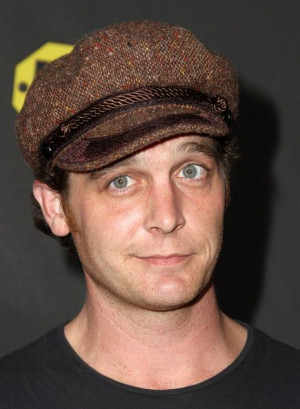 ... own thing, no matter what anyone says. It's your life. Ethan Embry