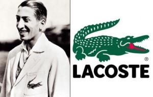 René Lacoste. Tennis Trendsetter Extraordinaire!
