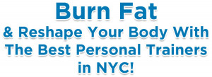 NYC Personal Training That's Personal