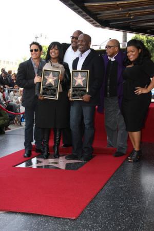 BeBe Winans CeCe Winans and Quincy Jones - BeBe And CeCe Winans ...