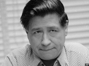 Cesar Chavez For cesar chavez day--on