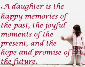 Daughter Quotes From Parents (10)
