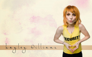 Hayley Williams Quotes