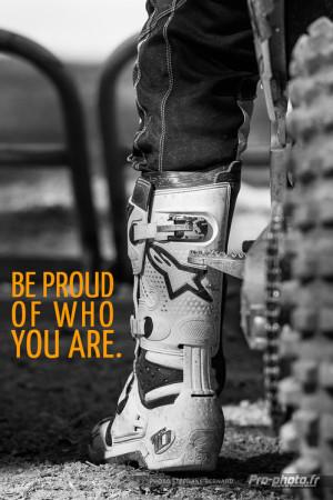 Motocross Tumblr Quotes Motocross · # proud · # who