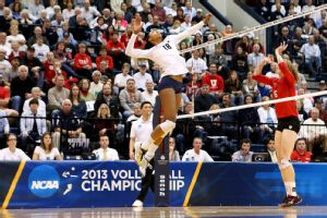 Volleyball Quotes For Outside Hitters An outside hitter,