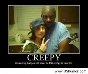 Creppy black people US Humor - Funny pictures, Quotes, Pics, Photos ...