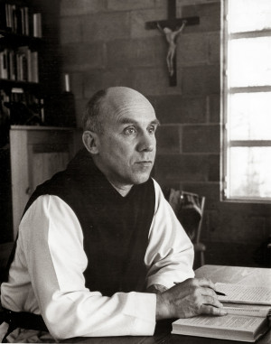 Thomas Merton (1915-1968) was an Anglo-American Trappist monk. His ...