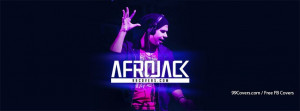 Afrojack Wallpaper For Facebook Covers