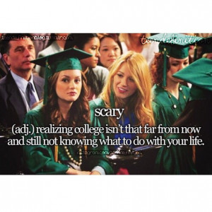 drama, easy, funny, get over it, graduated, graduation, growing up ...