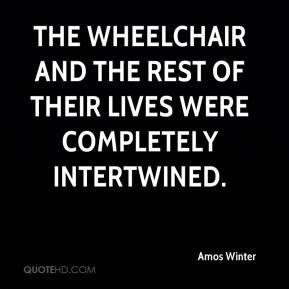 Wheelchair Quotes