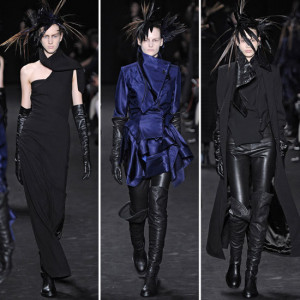 Ann Demeulemeester Says Goodbye To Her Label