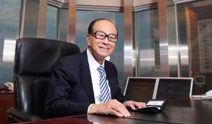 Li Ka-Shing Billionaire Richest Advice For Success