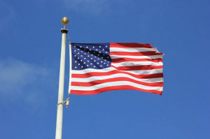 Flag Day Quotes to Honor the Red, White & Blue (PHOTOS)