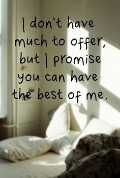Nicholas Sparks | The Best Of Me More