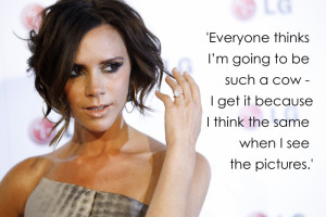 Victoria Beckham's 41 most amazing moments