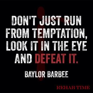 Quotes - Temptation