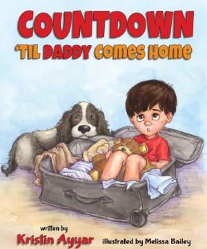 ... great Countdown ideas while waiting for your loved one to come home