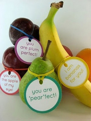 ... Valentines Day Ideas With Fruits And Motivations Quotes Designs Image