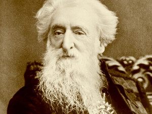 """... without hell."""" – William Booth – Founder of the Salvation Army"""