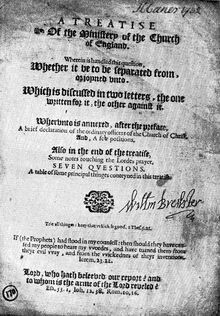 William Brewster (Mayflower passenger) [BK Thigpen ancestors ...
