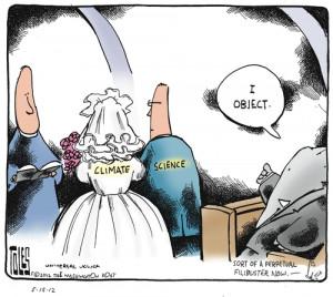 10 Awesome Global Warming Denier Cartoons