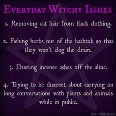 Pagan Funny