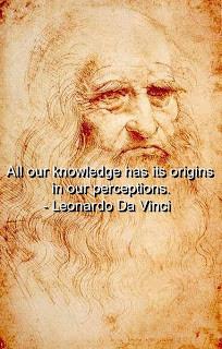 leonardo da vinci quotes leonardo da vinci was an italian polymath ...