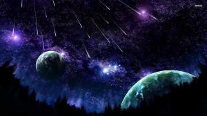 Beautiful Night Sky Wallpaper Hd Beautiful night sky